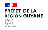 Préfecture de la Région Guyane