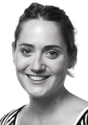 Alexandra STURDZA